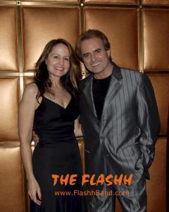 Donna & Felipe!